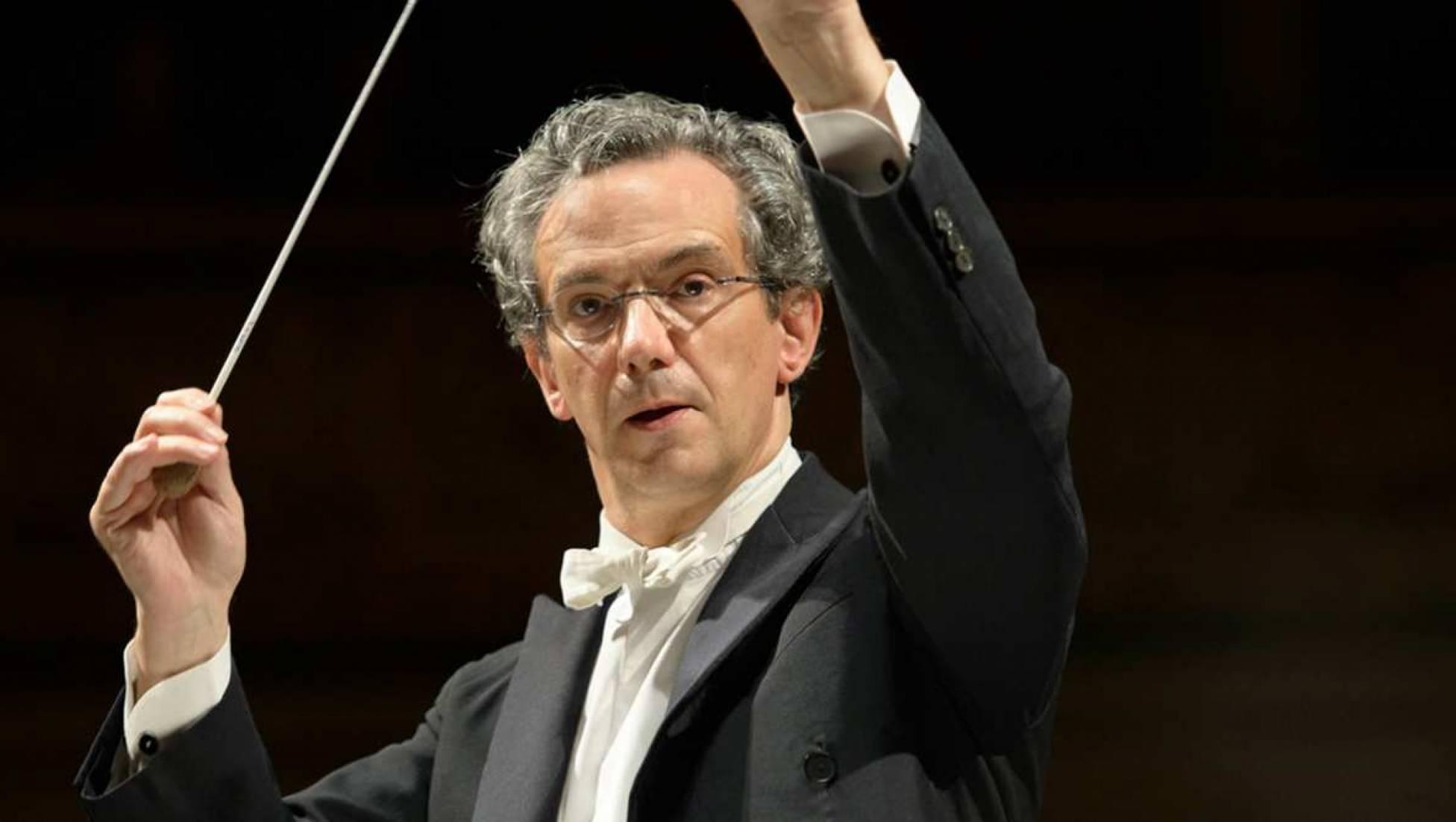 Concertgebouworkest Entrée-only: Eine Alpensinfonie